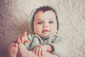 Méthode Baby Signs : communiquer avec bébé par la langue des signes