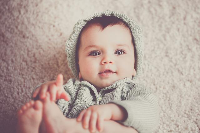 la langue des signes pour les bébés