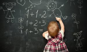 L' allaitement maternel rendrait les enfants plus intelligents