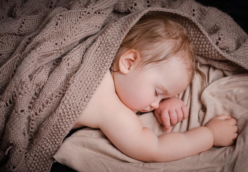 Cododo – 7 raisons de dormir avec votre enfant