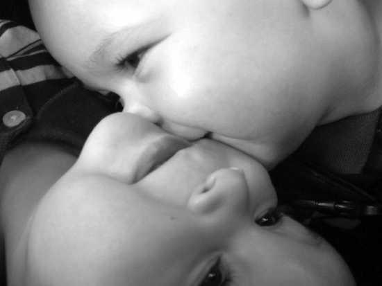 Etre une maman d'enfants d'âges rapprochés
