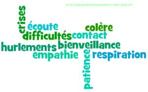 Quelques clés pour bien réagir face aux colères
