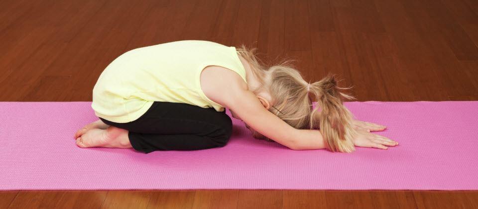 Exercice de relaxation : le coffre magique
