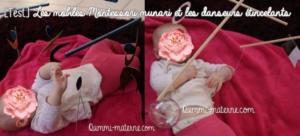 [Test] les mobiles Montessori munari et les danseurs étincelants
