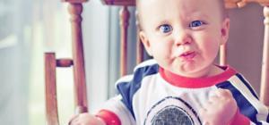 J'interdis quelque chose à mon enfant et il le fait en me regardant dans les yeux, pourquoi ?