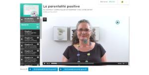 Formation vidéo animée par Isabelle Filliozat sur la parentalité positive !