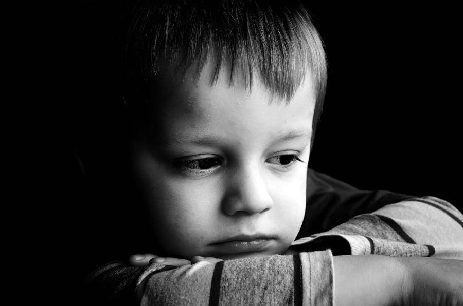 Le stress dans l'enfance est très nocif pour les chromosomes
