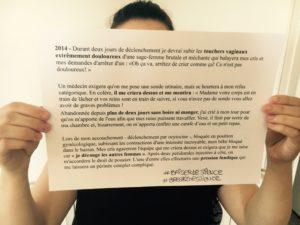 [Campagne] Les violences obstétricales : brisez le silence !