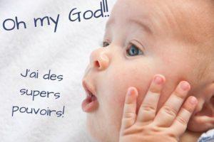 Bébé fait son premier signe ? Ne refusez pas cette petite main potelée tendue vers vous