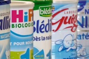 Les laits infantiles «en relais de l'allaitement maternel» n'ont aucun intérêt selon la SFP