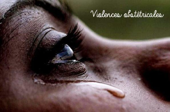 Violences obstétricales témoignage