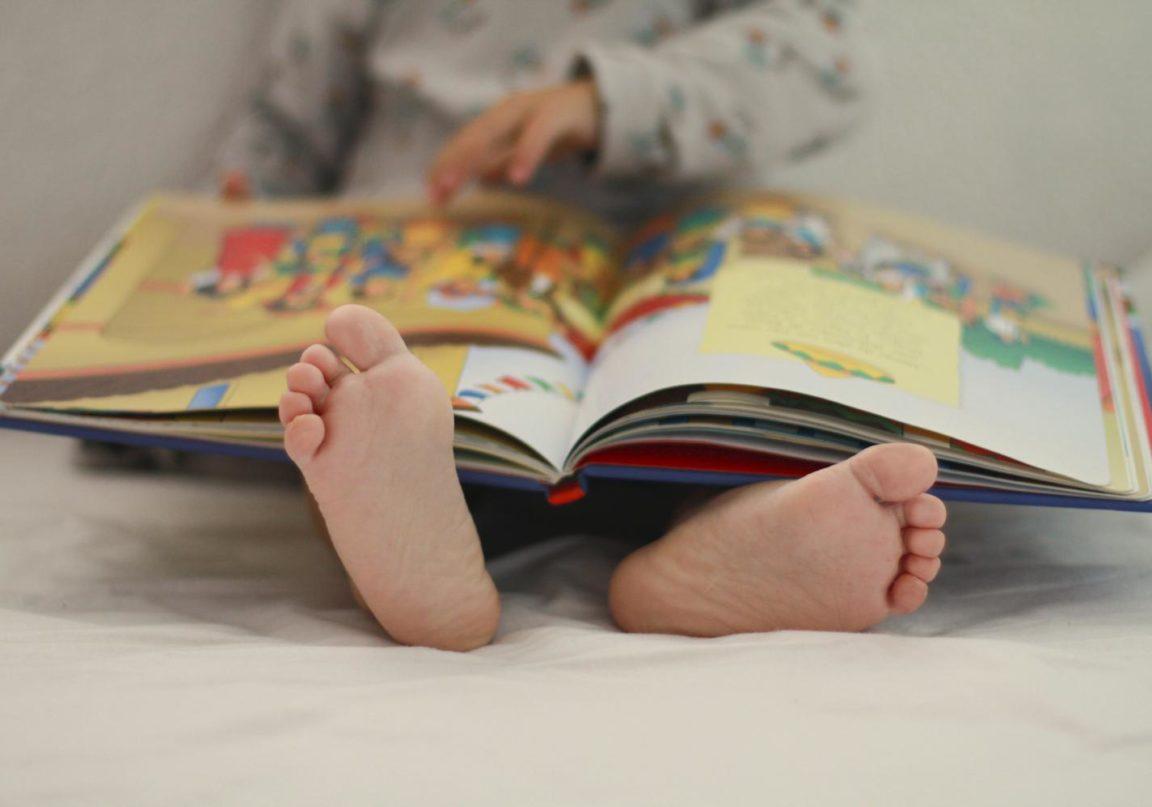 Ma sélection de livres épanouissants à offrir à vos enfants