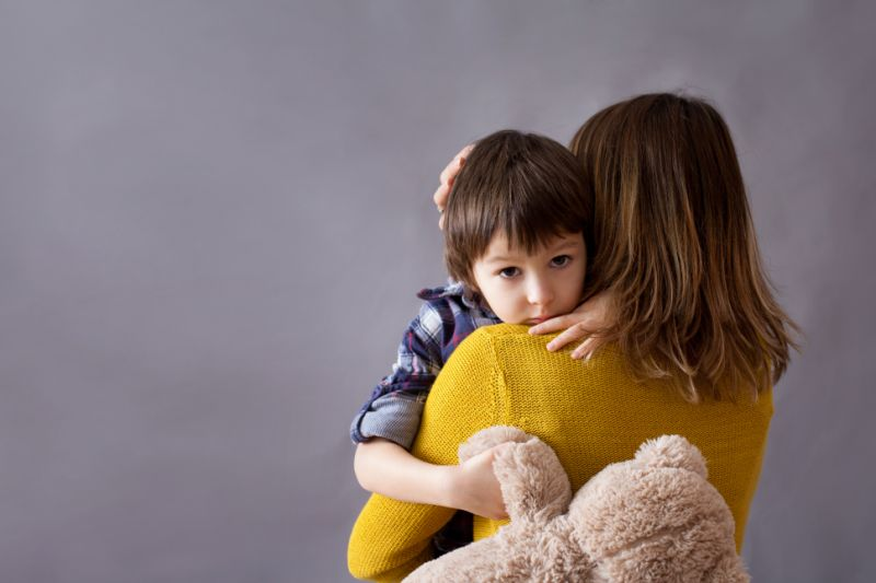 Etude : encourager votre enfant améliore son développement cognitif