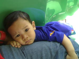 L'enfant et l'ennui : Et si cela lui était bénéfique ?