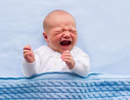 Faut il laisser pleurer mon bébé la nuit ? Catherine Gueguen
