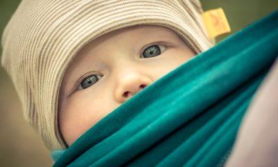 Les bienfaits du portage sur les bébés/enfants en situation particulière