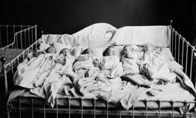 Twilight Sleep : La façon brutale dont les femmes donnaient naissance dans les années 1900.