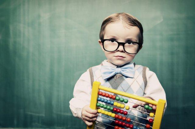 L'enfant précoce ou à haut potentiel intellectuel