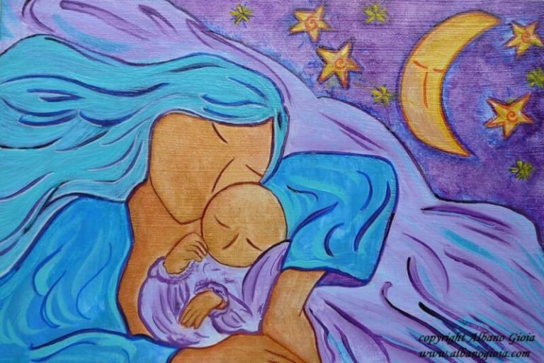 Ainsi dorment les bébés
