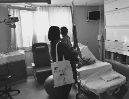 Mon expérience d'EMDR – deuxième partie : l'antidote