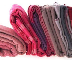 L'écharpe de portage : mode d'emploi !