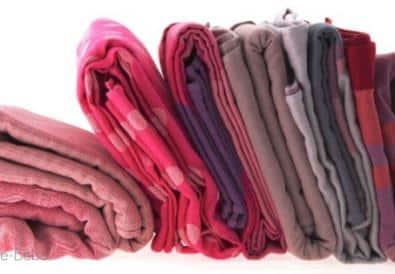 Quelle est la meilleure écharpe de portage pour mon bébé ?