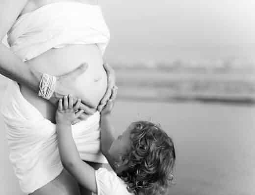 Dans la douceur des mamans d'#enfants rapproché: témoignages et conseils