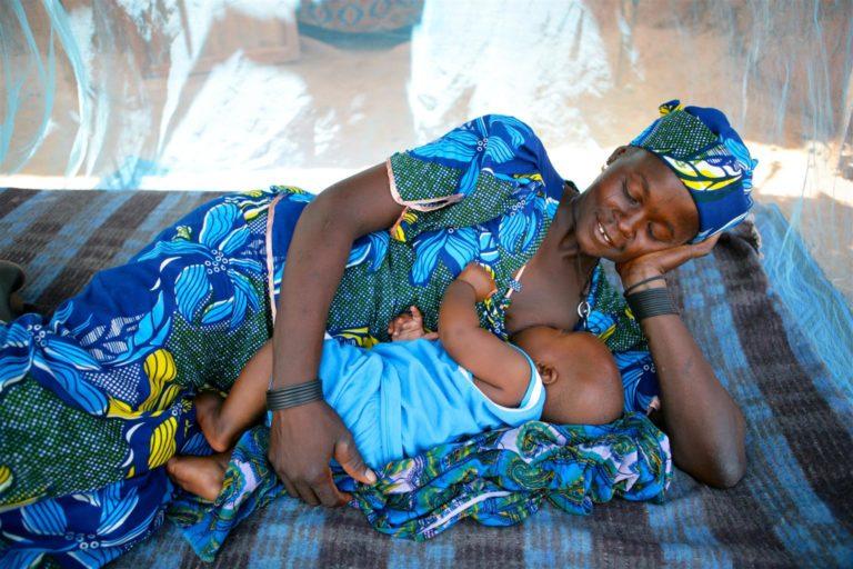 De nouvelles études sur les bienfaits de l'allaitement
