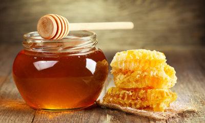Soigner naturellement : Le miel