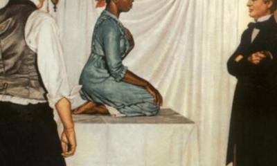 tortures sur des femmes noires