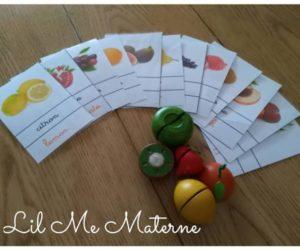 Images classifiées : Les fruits