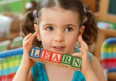 L'apprentissage d'une deuxième langue dès l'enfance