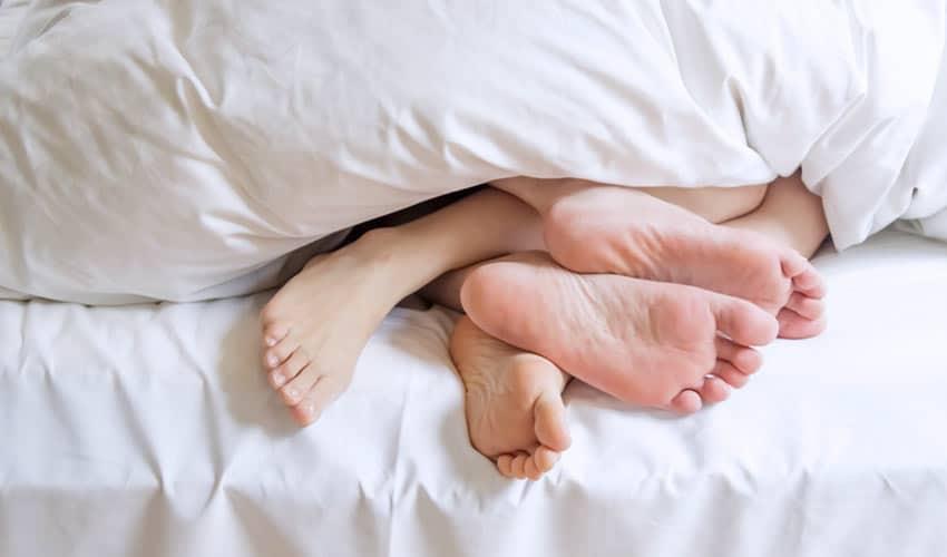 La sexualité après bébé, et si on en parlait?