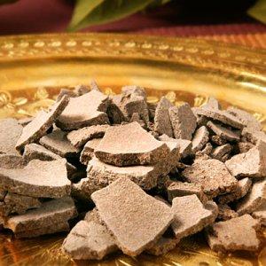 Secret de beauté: Gommage à l'huile d'argan et au rhassoul