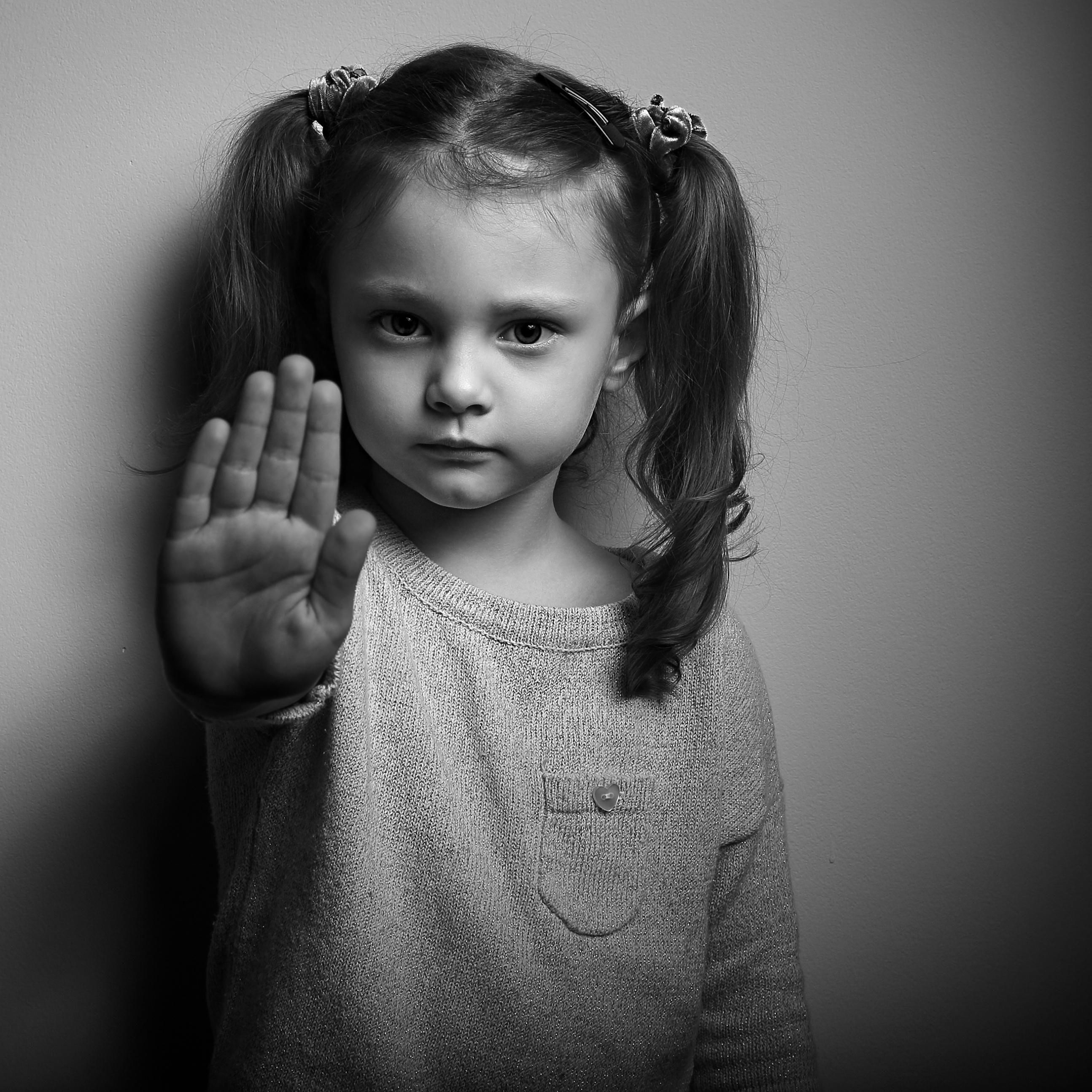 Prévenir les enfants des abus sexuels