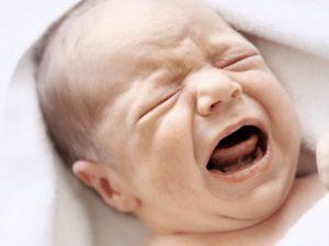 Découvrez LA méthode pour décoder les pleurs de son bébé !
