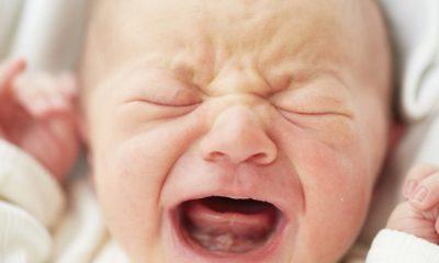 Non laisser pleurer un bébé ne lui ferra pas les poumons !