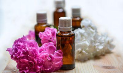 [Aromathérapie] Aux petits maux les super remèdes