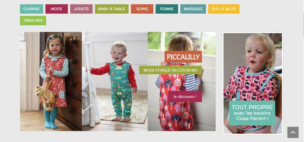 Happy Hippy Baby, une boutique de puériculture durable à découvrir !