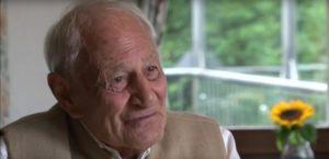 La mort d'un grand défenseur de l'accouchement en douceur, Frédérick Leboyer