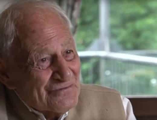 La mort d'un grand défenseur de l'accouchement respecté, Frédérick Leboyer