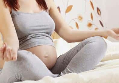 Une étude démontre les bénéfices d'une préparation à l'accouchement fondée sur la conscience