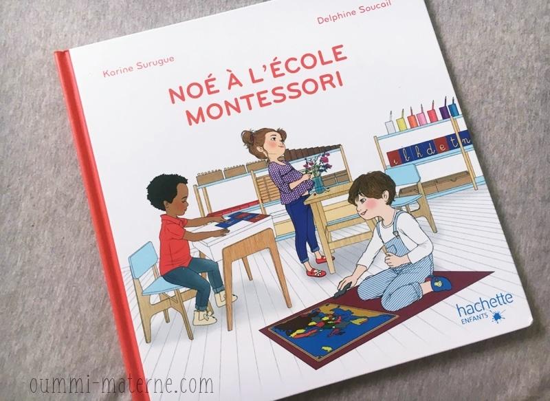 [Livre] Noé à l'école Montessori