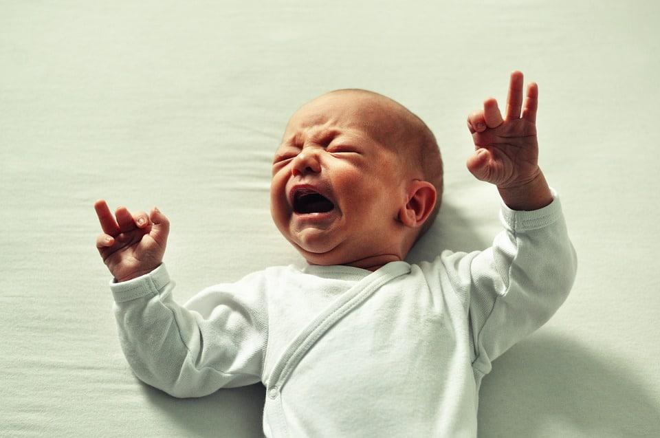 [Témoignage] La méthode du 5/10/15 aurait pu tuer mon bébé....