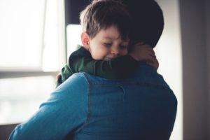 Comprendre l'enfant ne veut pas dire céder, être laxiste !
