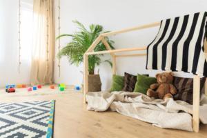 [Atelier en ligne] Aménager son intérieur façon Montessori – Ne manquez pas ça! –