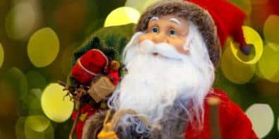 Faire croire au Père Noël ? Ma longue réflexion sur le sujet