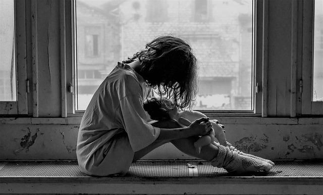 l'épuisement maternel et burnout