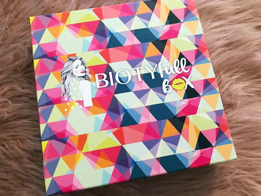 [Chronique] La Biotyfull Box d'avril : la parfaite