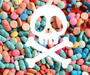 Les 39 médicaments pour enfants les plus dangereux !